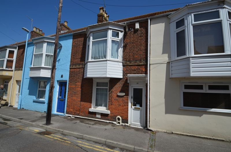 Property for sale in Hardwick Street, Weymouth