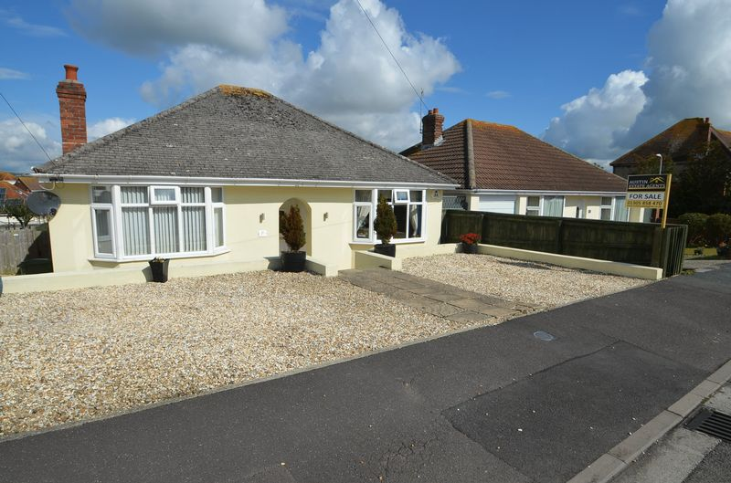 Property for sale in Coombe Avenue, Weymouth