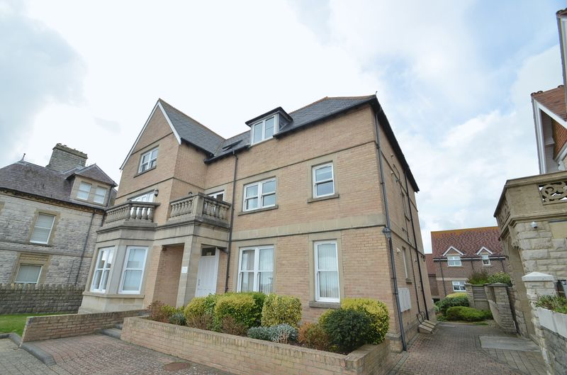 Property for sale in 11A Greenhill Greenhill, Weymouth