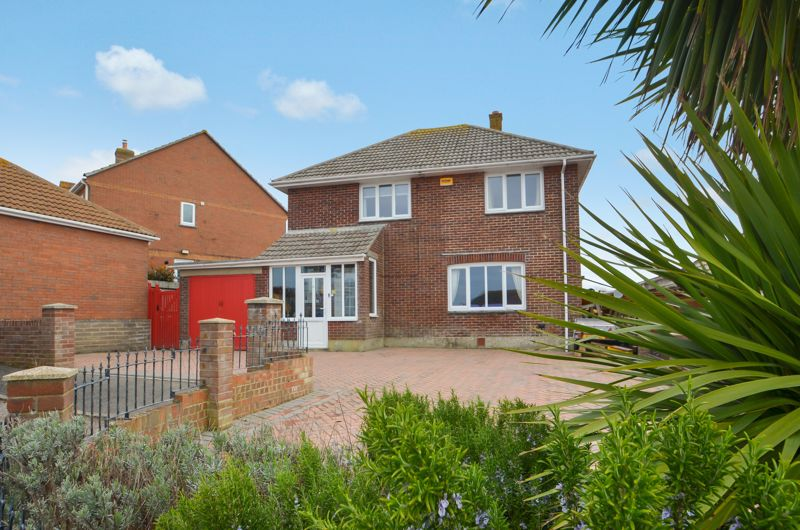 Property for sale in Kayes Close, Weymouth
