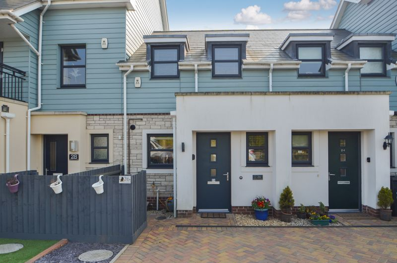 Property for sale in Sedge Place, Weymouth
