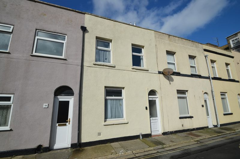 Property for sale in Upway Street, Weymouth