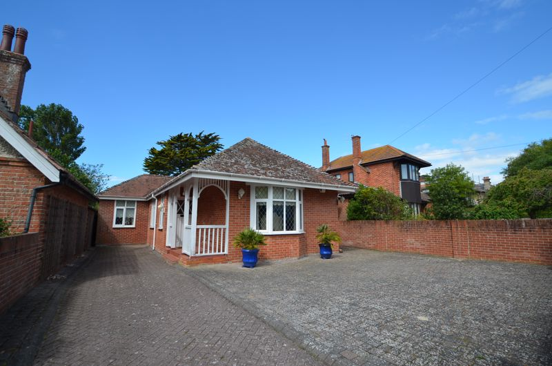 Property for sale in Fernhill Avenue, Weymouth