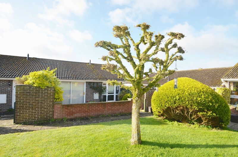 Property for sale in Hillfort Close, Dorchester