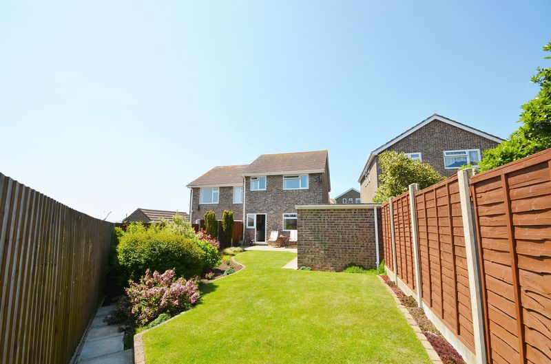 Property for sale in Boulton Close, Weymouth