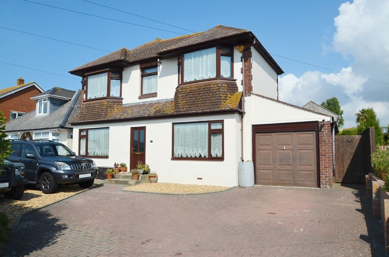 Property for sale in Lynch Road, Weymouth