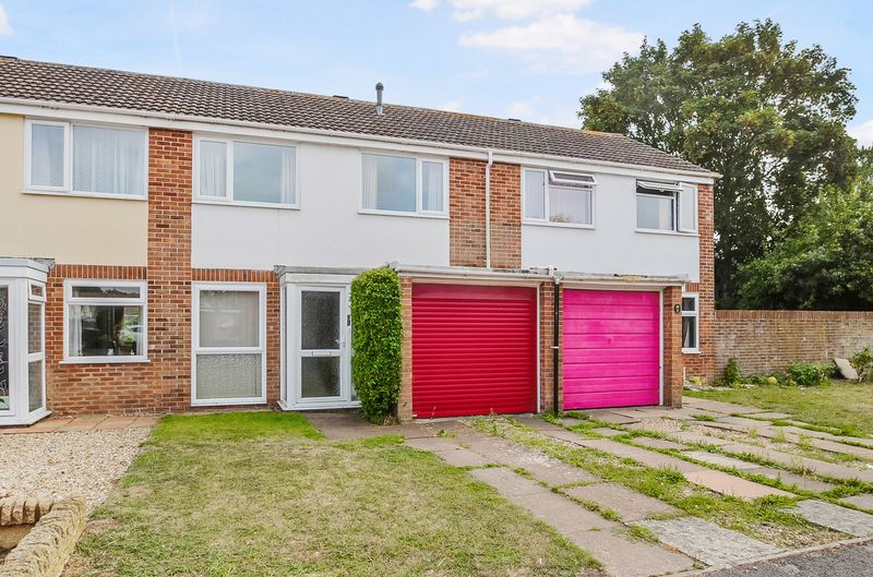 Property for sale in Milton Close, Weymouth