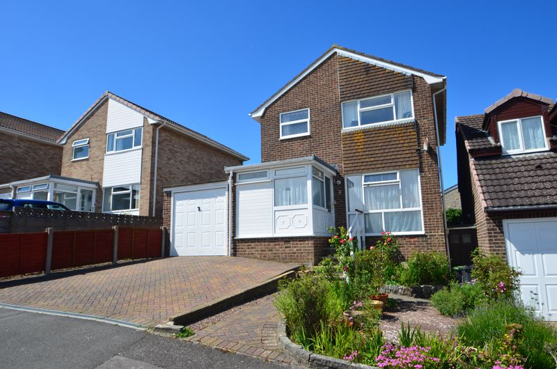 Property for sale in Viscount Road, Weymouth