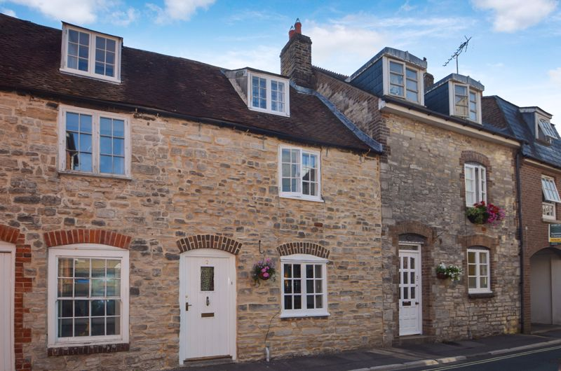 Property for sale in Icen Way, Dorchester