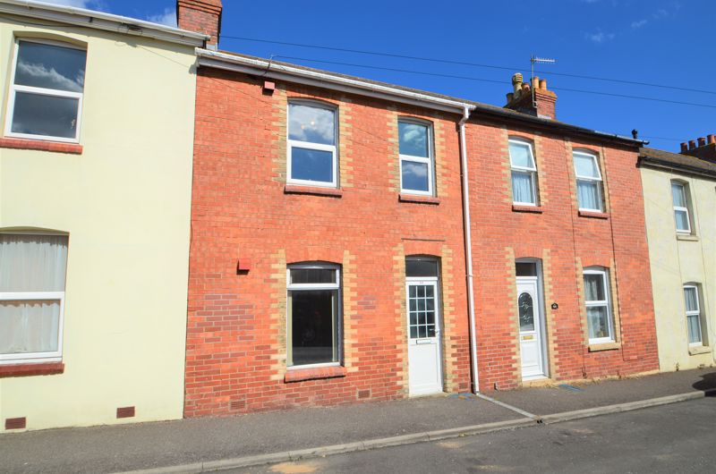 Property for sale in Emmadale Road, Weymouth