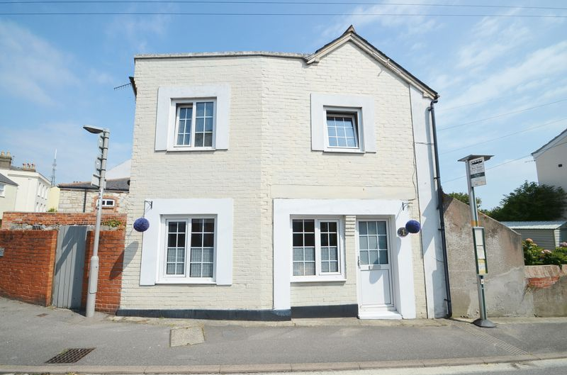 Property for sale in High Street Wyke Regis, Weymouth