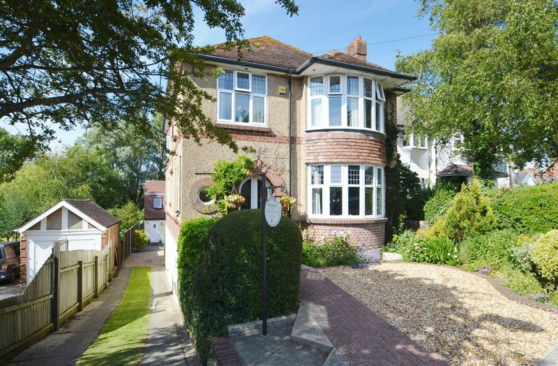 Property for sale in Cranford Avenue, Weymouth