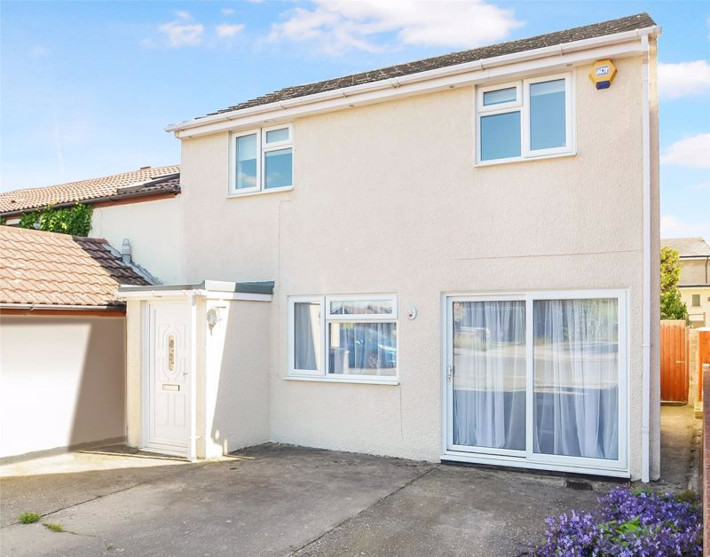 Property for sale in Lower Way Chickerell, Weymouth