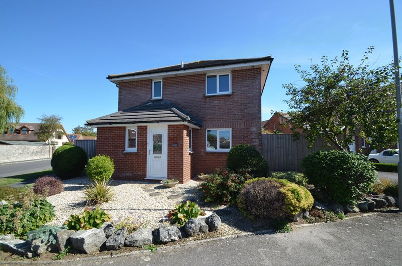 Property for sale in Samphire Close Lodmoor, Weymouth