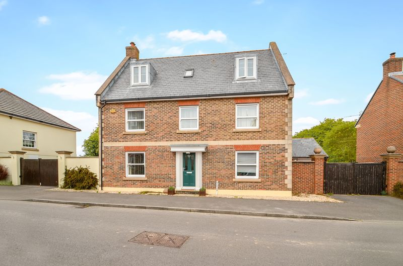 Property for sale in Frome Valley Road Woodsford Fields, Dorchester