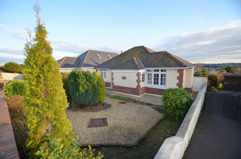 Property for sale in Sutcliffe Avenue, Weymouth