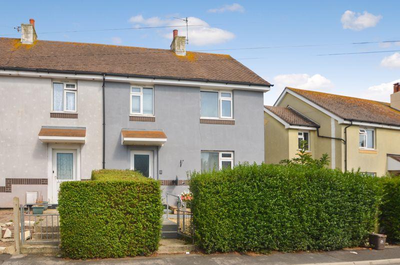 Property for sale in Boleyn Crescent Wyke Regis, Weymouth