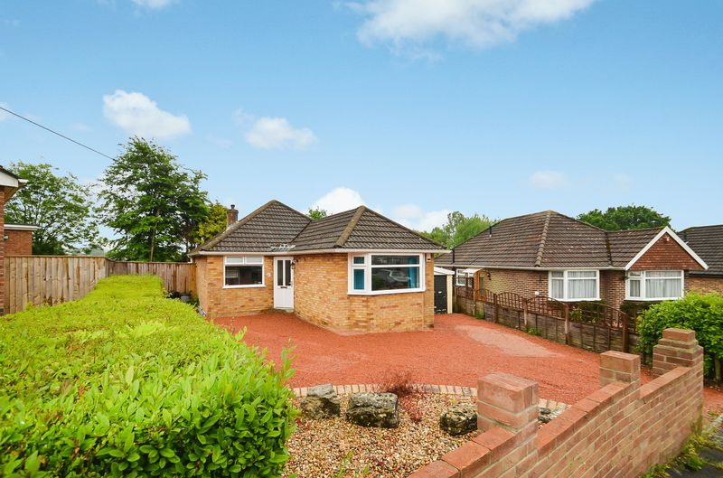 Property for sale in Coventry Crescent, Poole