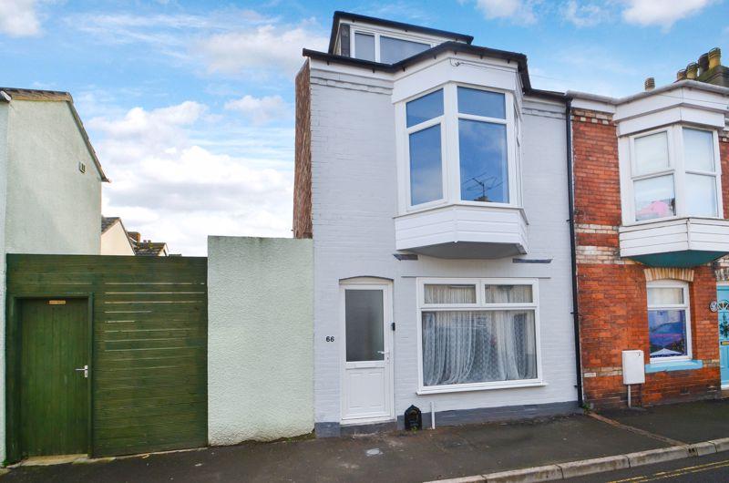 Property for sale in Walpole Street, Weymouth