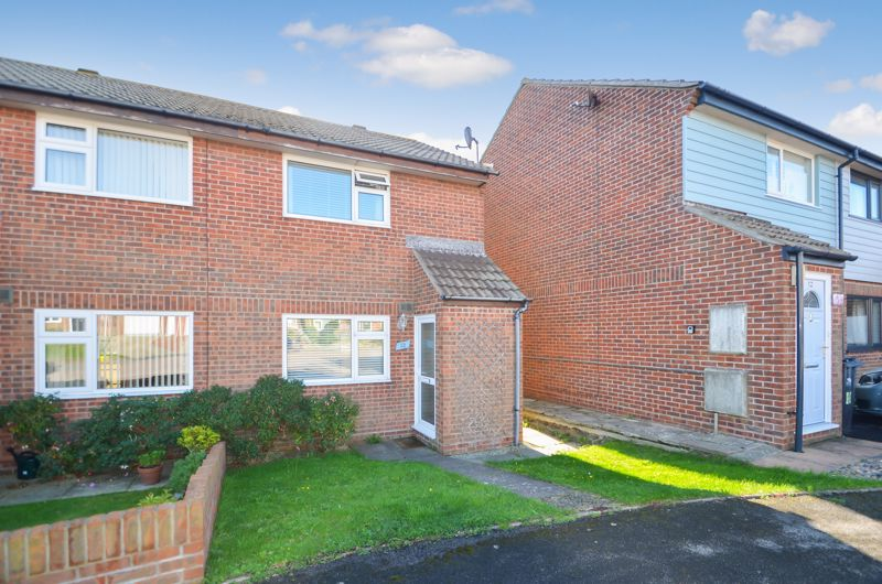 Property for sale in Avocet Close, Weymouth