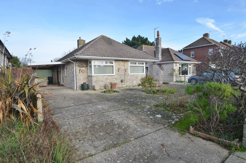 Property for sale in Greenway Road, Weymouth