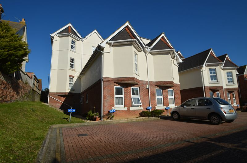 Property for sale in 11a Carlton Road South, Weymouth