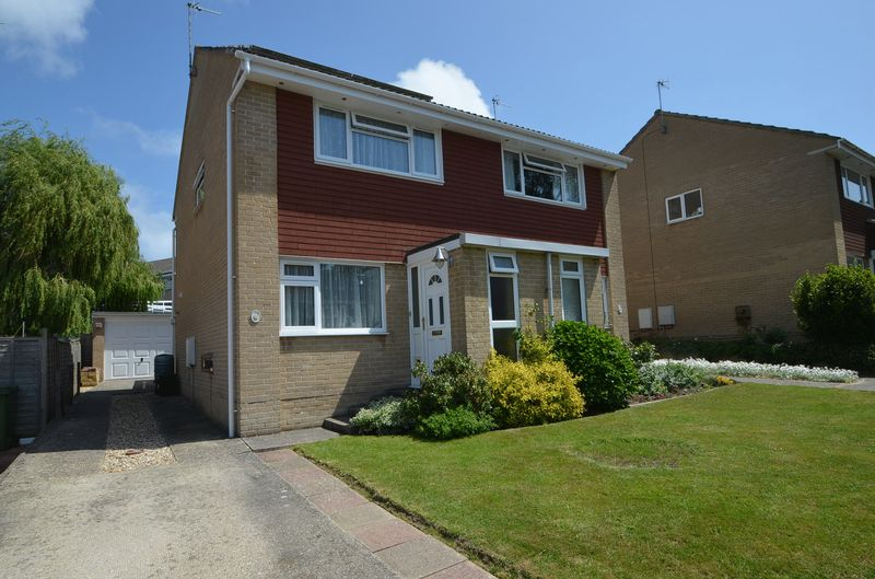 Property for sale in Kimmeridge Close, Weymouth