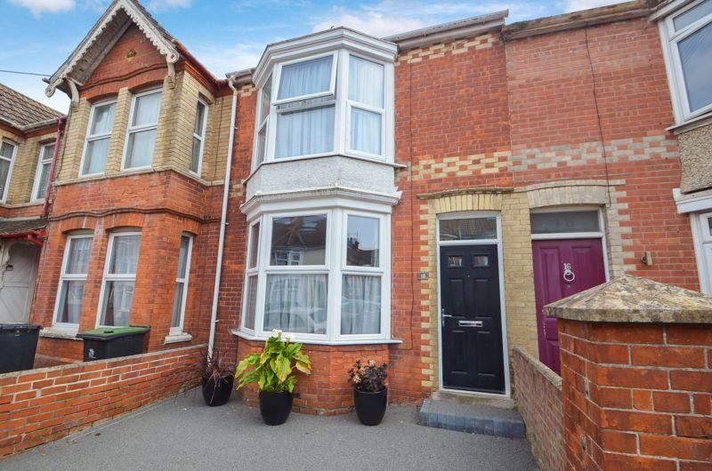 Property for sale in Williams Avenue Wyke Regis, Weymouth