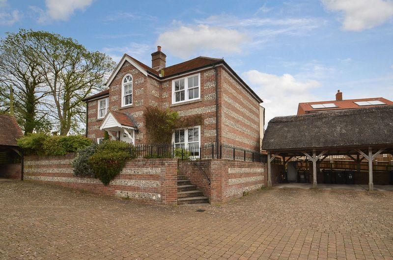 Property for sale in Central Farm Lane Tolpuddle, Dorchester