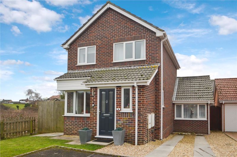 Property for sale in Mariners Way Chickerell, Weymouth