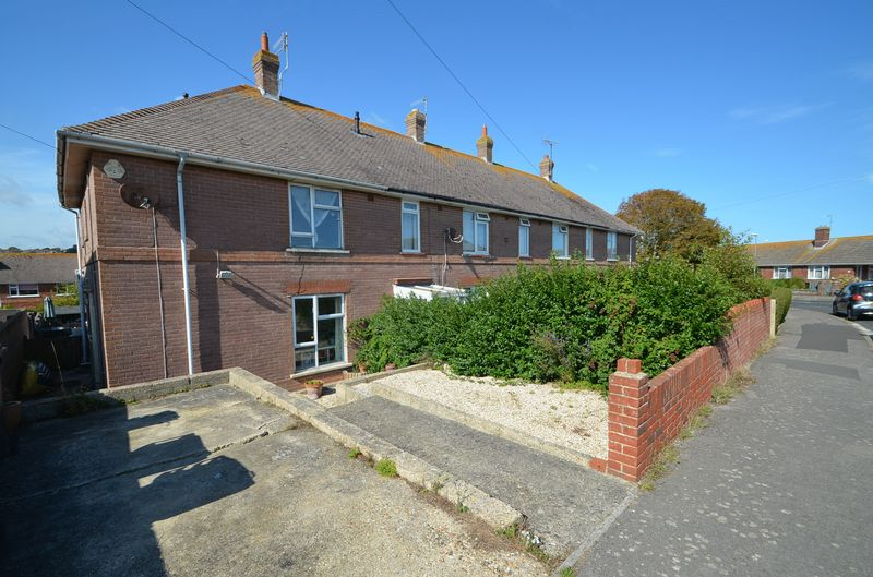 Property for sale in Dundee Road, Weymouth