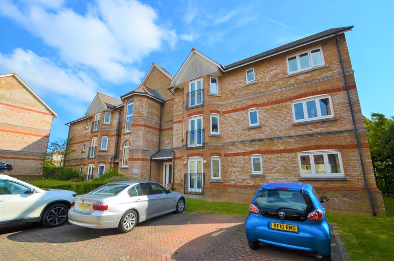 Property for sale in 6 Ricketts Close, Weymouth