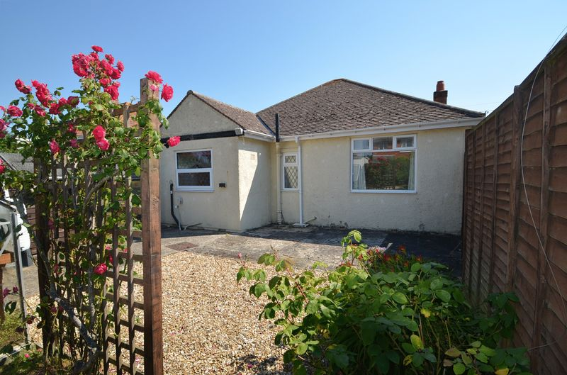Property for sale in Lanehouse Rocks Road, Weymouth