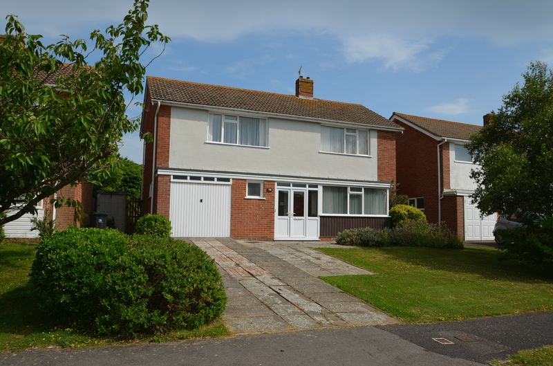 Property for sale in Field Barn Drive, Weymouth