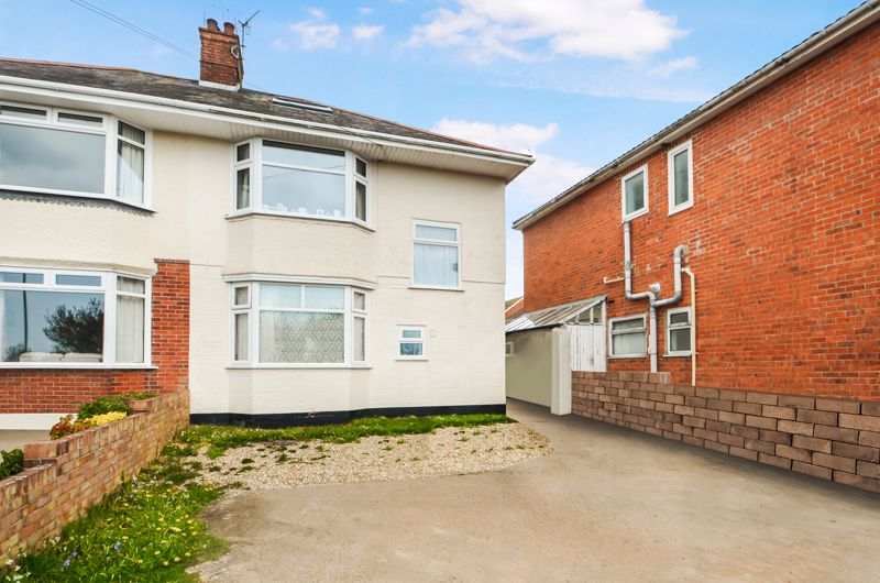 Property for sale in Waverley Road, Weymouth