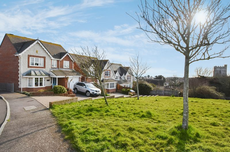 Property for sale in Church Knap, Weymouth