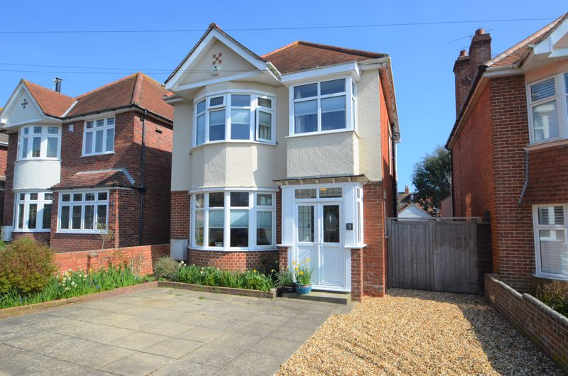 Property for sale in Radipole Park Drive, Weymouth