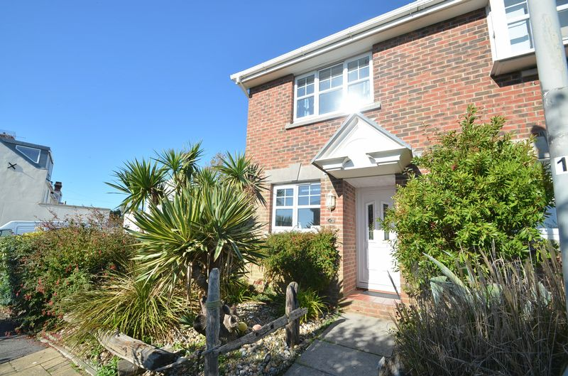 Property for sale in Osprey Road, Weymouth