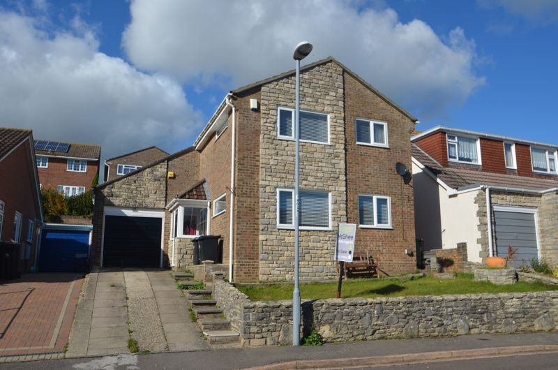 Property for sale in Acacia Close, Weymouth