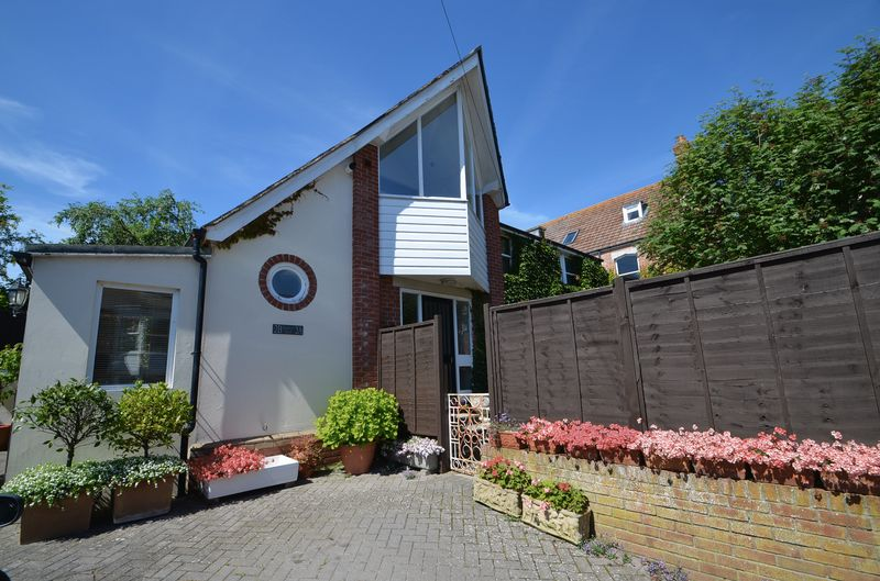Property for sale in Hanover Road, Weymouth