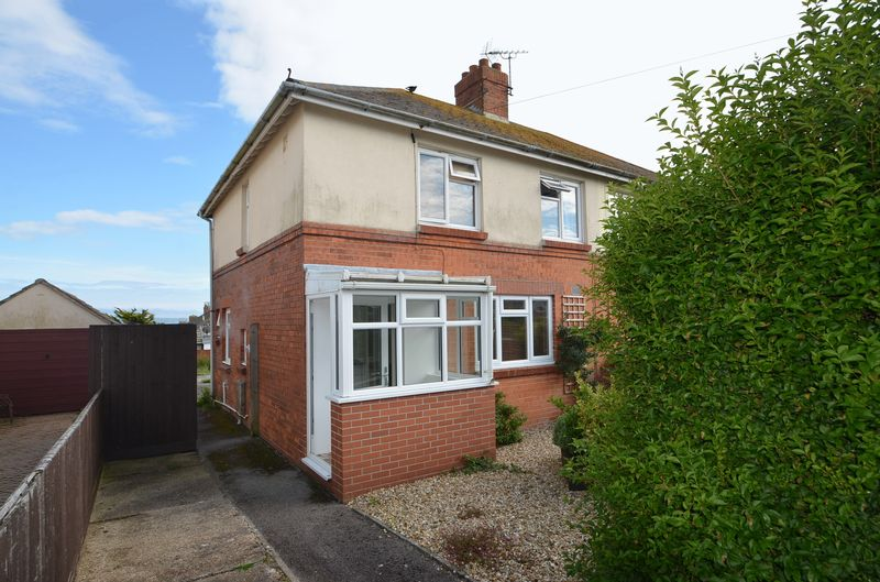 Property for sale in Overlands Road, Weymouth