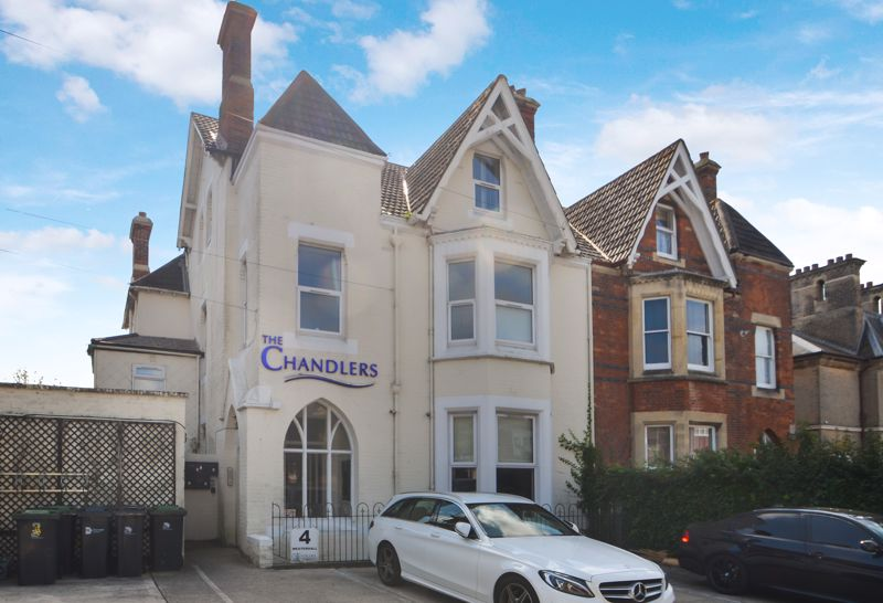 Property for sale in Westerhall Road, Weymouth