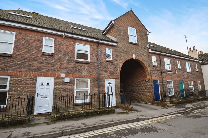 Property for sale in High Street Fordington, Dorchester