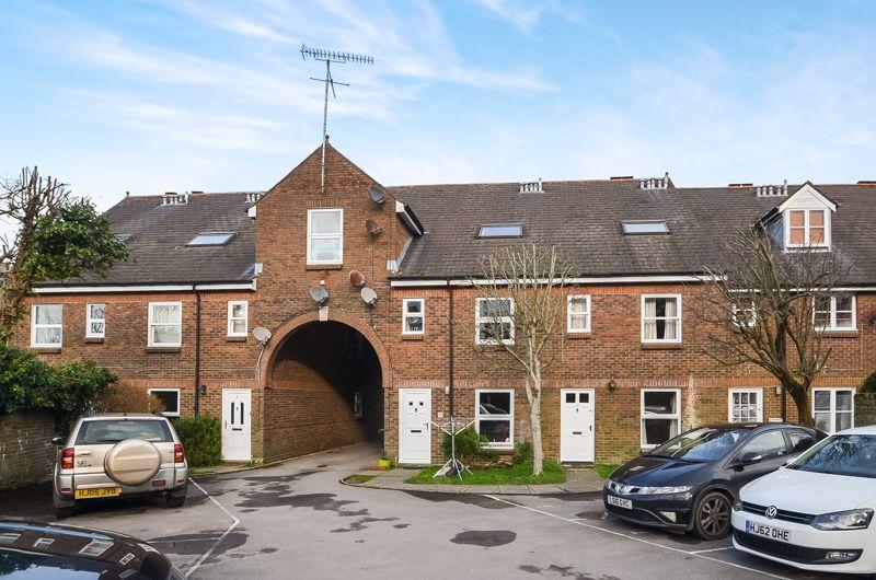 Property for sale in High Street Fordington, Dorchester