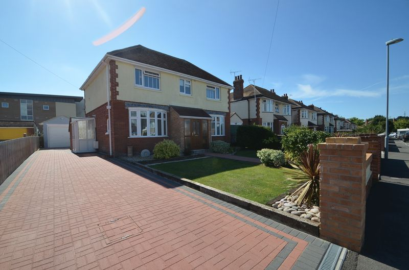 Property for sale in Marina Gardens, Weymouth