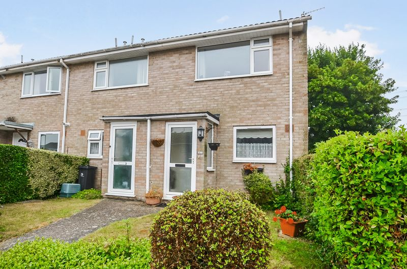 Property for sale in Bridlebank Way, Weymouth