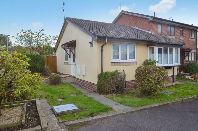 Property for sale in Fieldfare Close, Weymouth