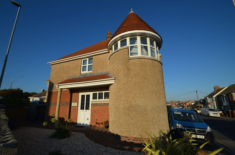 Property for sale in Portland Road, Weymouth
