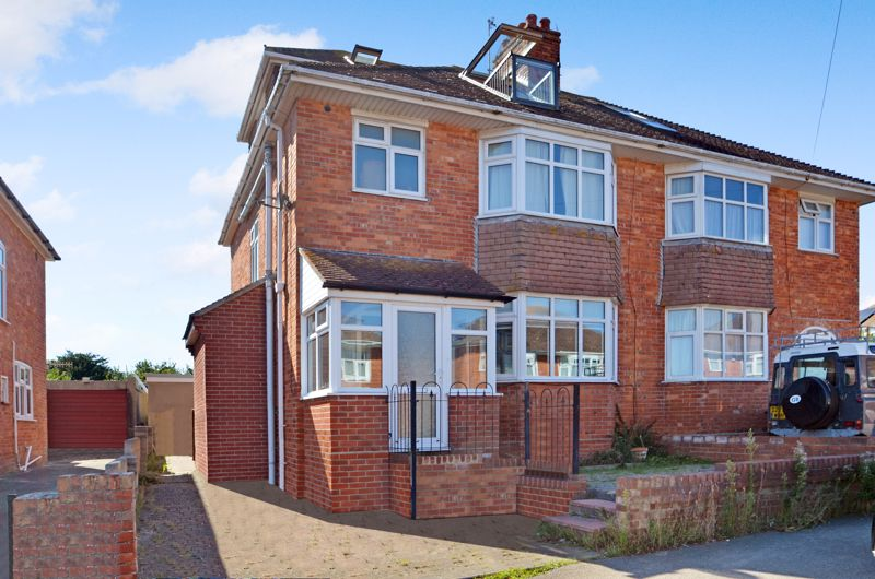 Property for sale in Broadmeadow Road, Weymouth