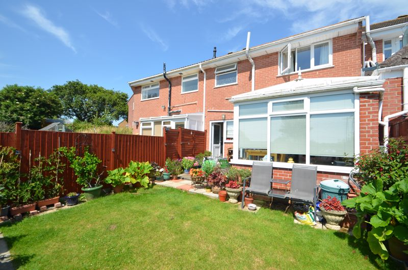 Property for sale in Lindens Close, Weymouth